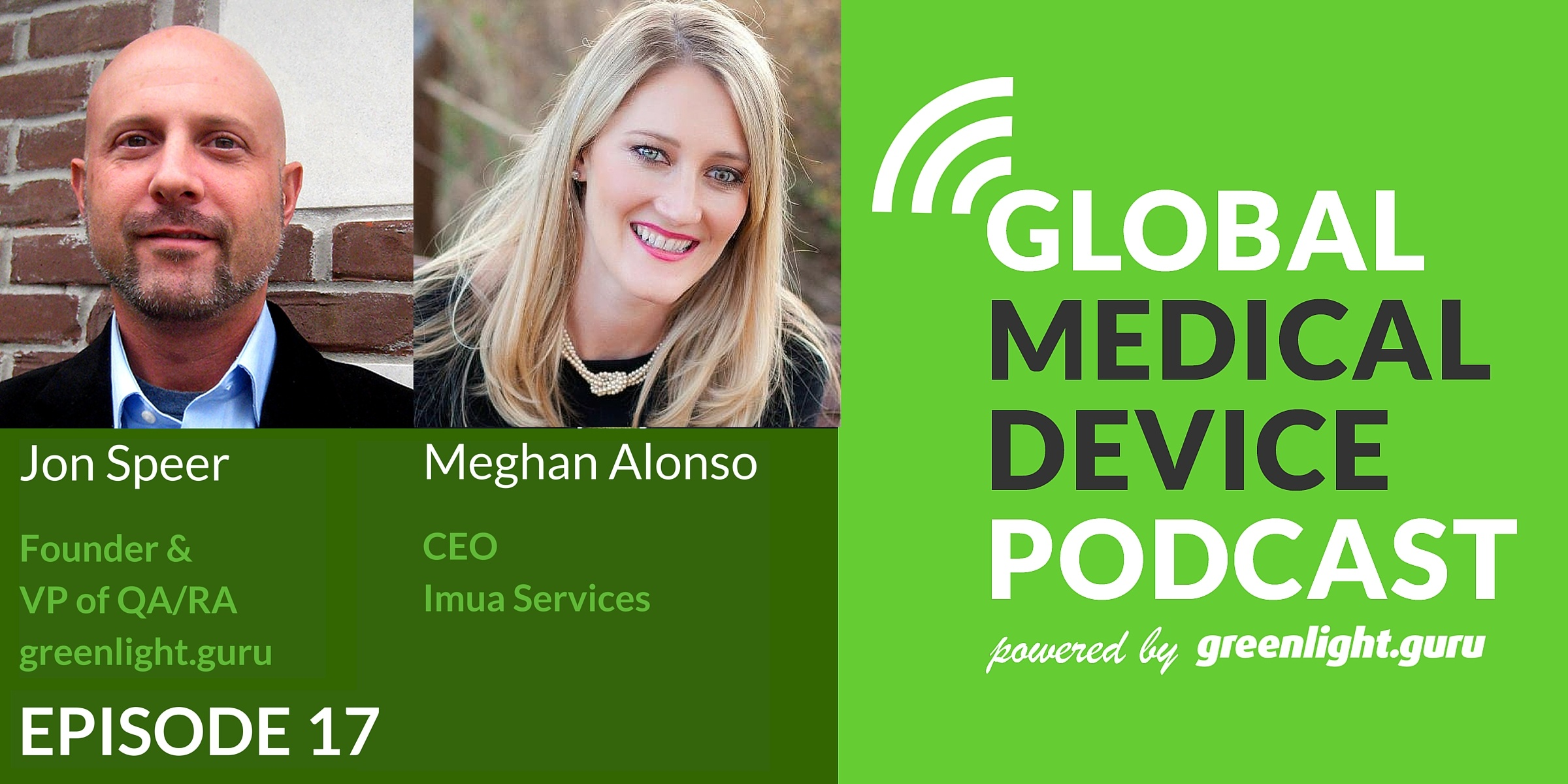 How to Avoid Medical Device Product Development Wipeouts with Meghan Alonso - Featured Image