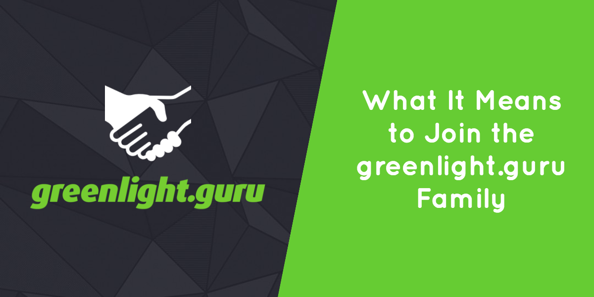 What It Means to Join the greenlight.guru Family - Featured Image