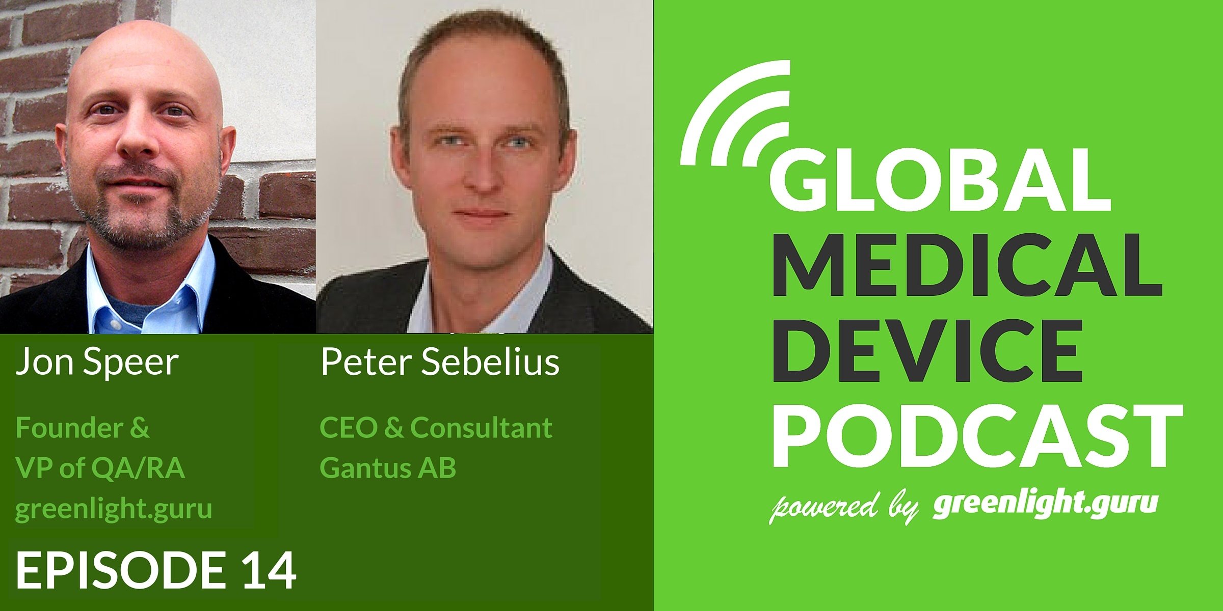 Medical Device Product Development Project Management Best Practices with Peter Sebelius - Featured Image