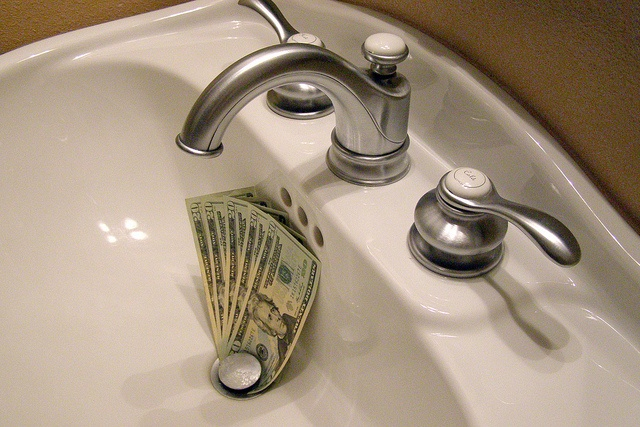 How To Flush $400,000 Down the Drain Fighting the FDA - Featured Image