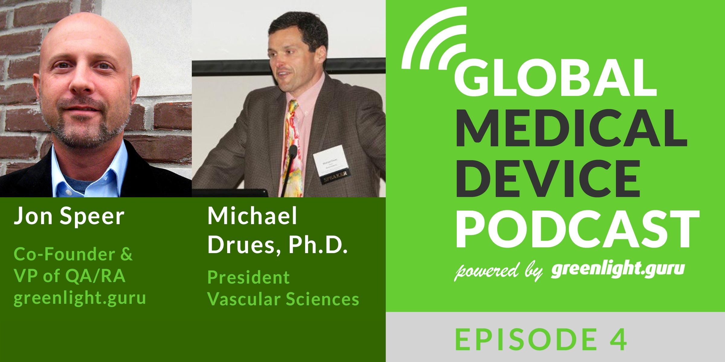 Risk Management from a Regulatory & Product Development Perspective [Podcast] - Featured Image