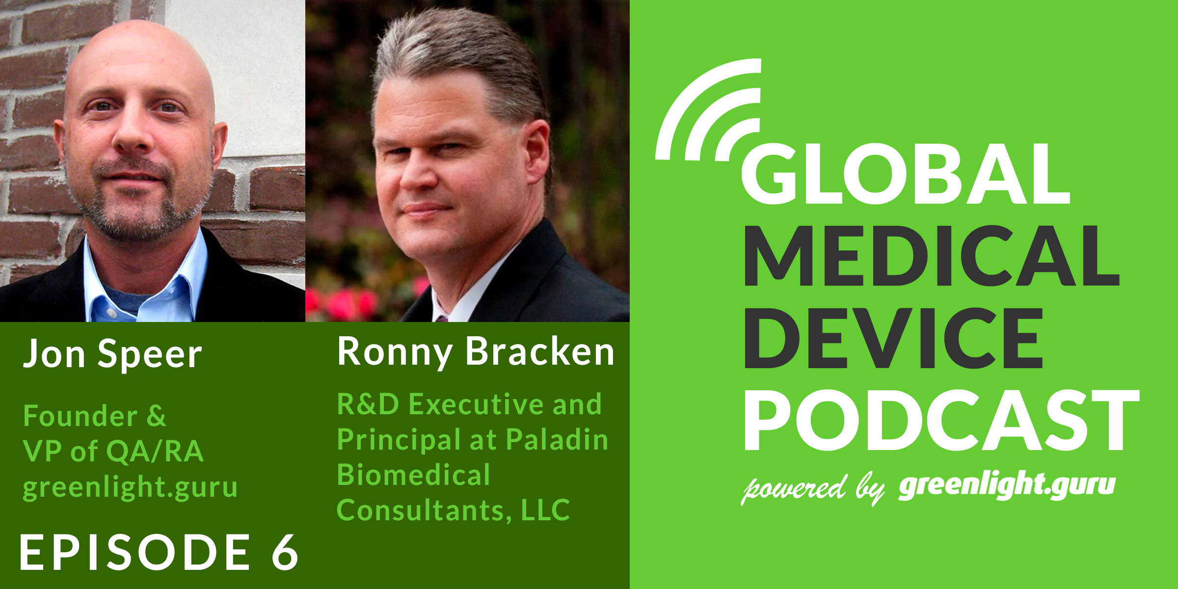 How Proper Design Controls & a Quality System Could Save You $20M With Ronny Bracken - Featured Image